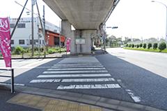芝山千代田駅より02