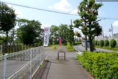 芝山千代田駅より03