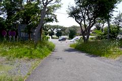 芝山千代田駅より04