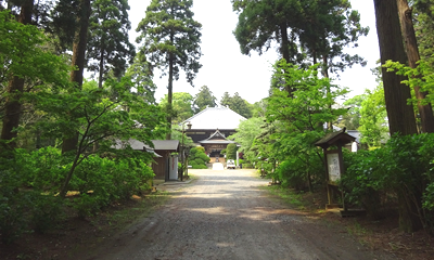 Nihon Temple