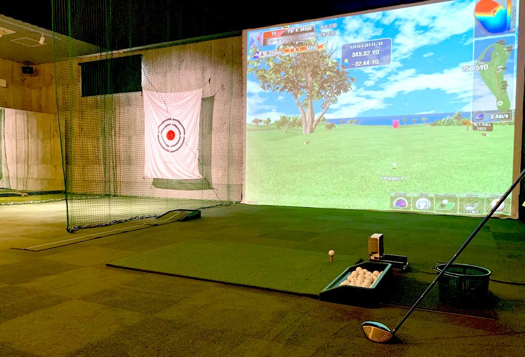 """Golf Studio """"Soranoyu Country Club"""""""