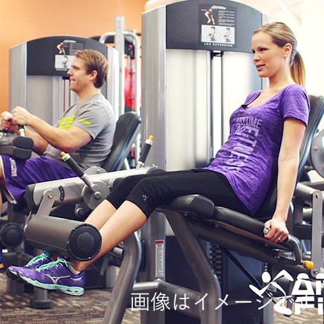 Anytime Fitness 成田空港店
